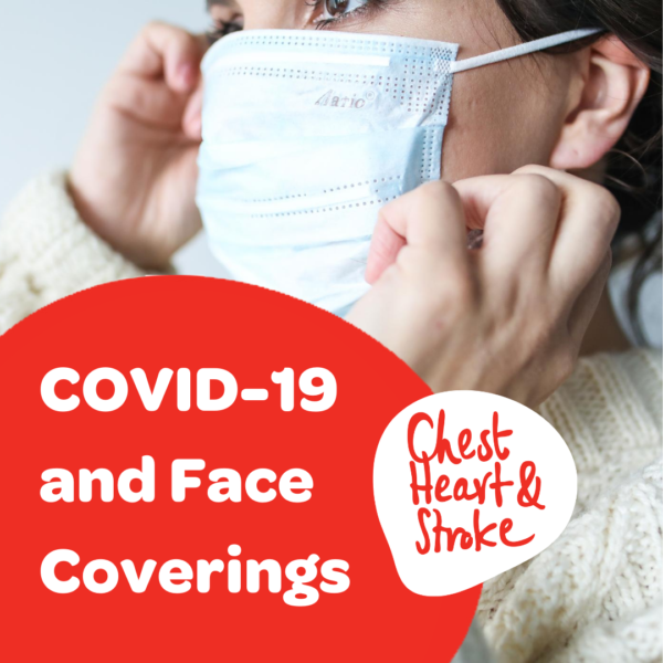 COVID-19: Do I need to wear a face mask or covering?