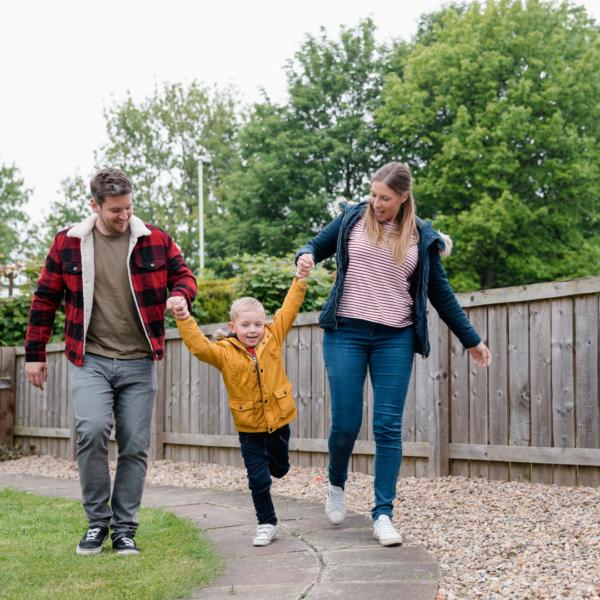 Top 5 Health Benefits of Walking