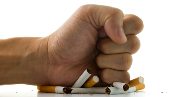 5 Top Tips to Help you Quit - No Smoking Day 2021