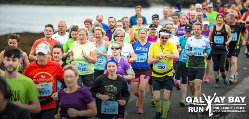 Run Galway Bay