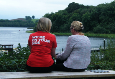 Stroke Family Support Service