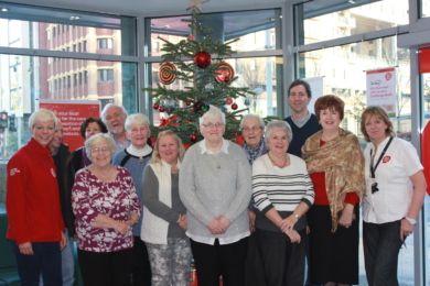 Carers' Groups