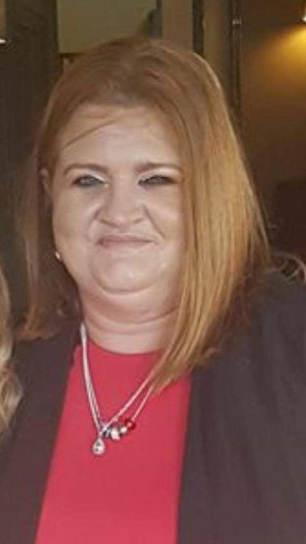 Joanne Kelly's story