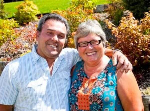 Humberto & Linda's Story