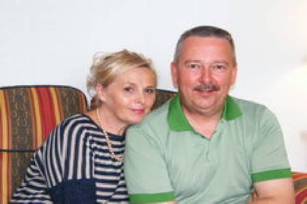 Brian & Siobhan's Story