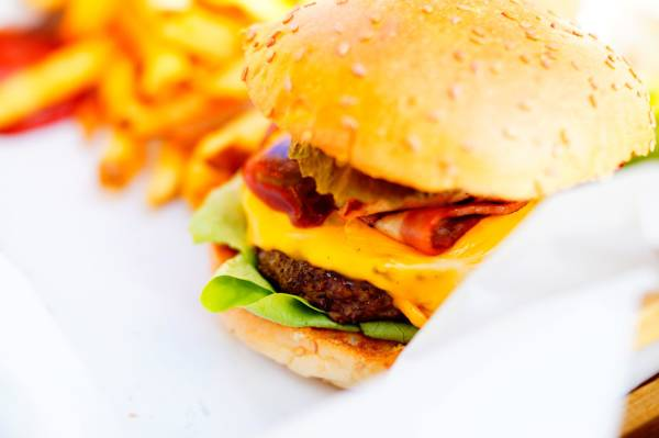 Junk Food Ad Ban welcomed by local health charity