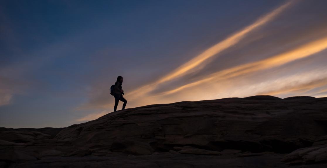 Ben Nevis at Night - Open Challenge