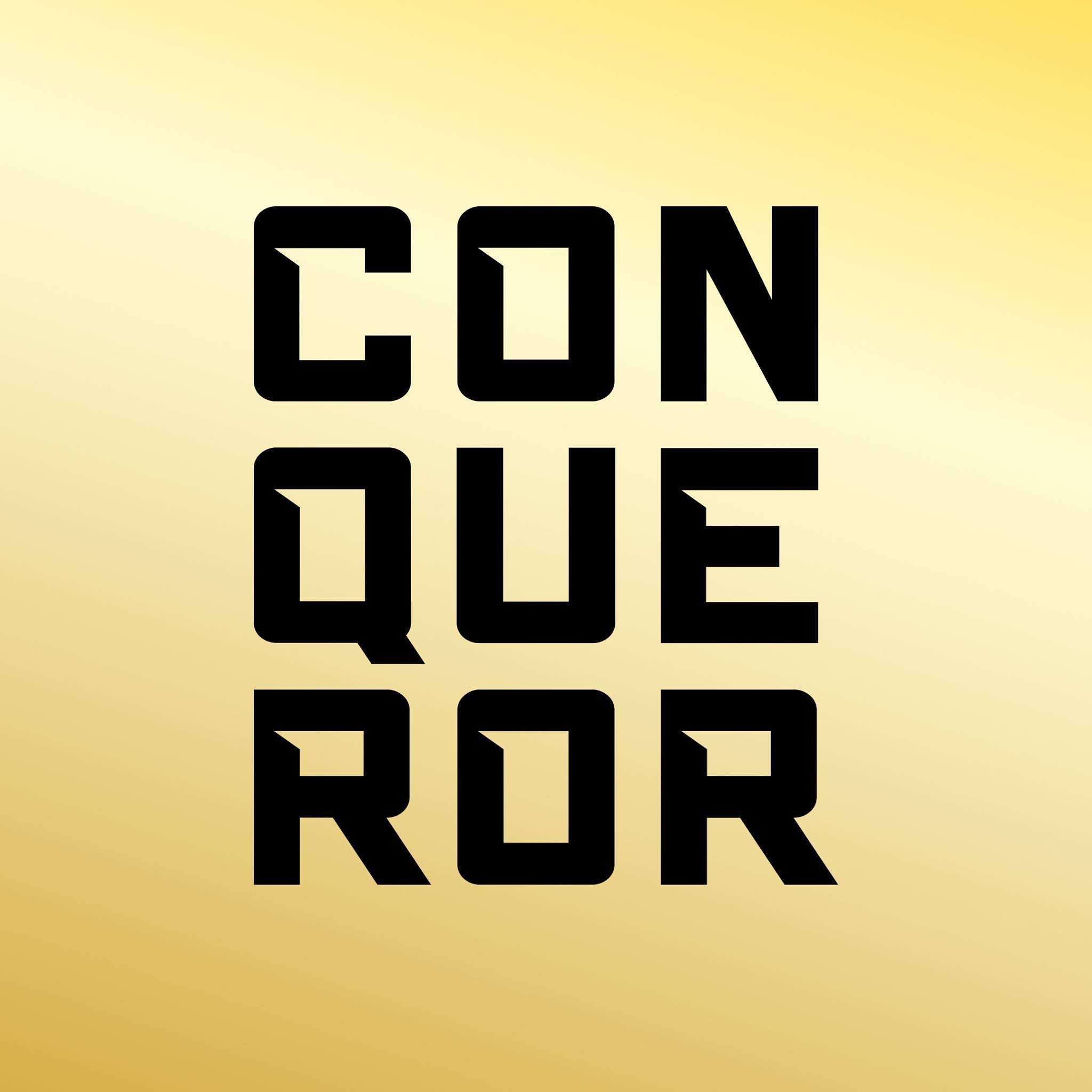 The Conqueror Virtual Challenges