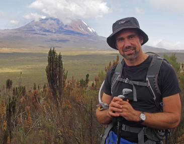 Kilimanjaro Summit Climb - Open Challenge