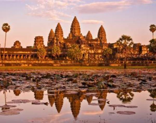 Trek Angkor Wat - Open Challenge