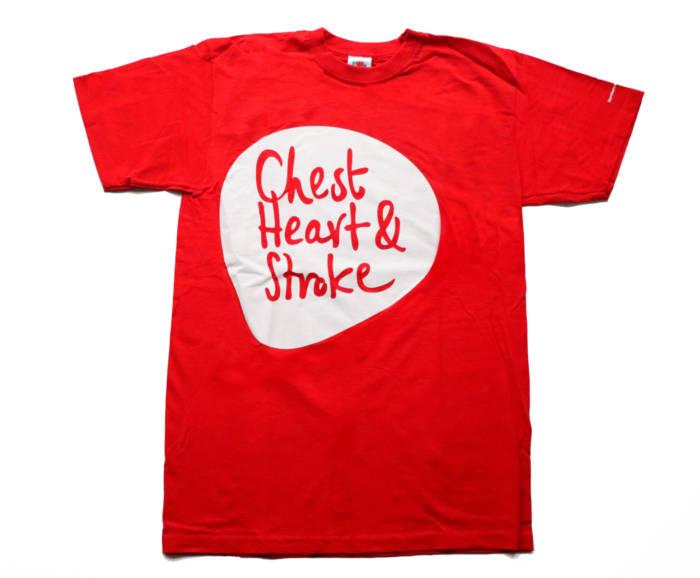 NICHS T-Shirt