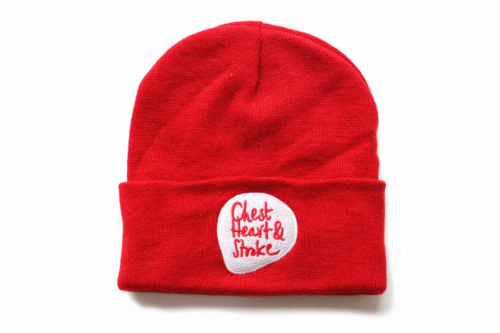 NICHS Beanie Hat