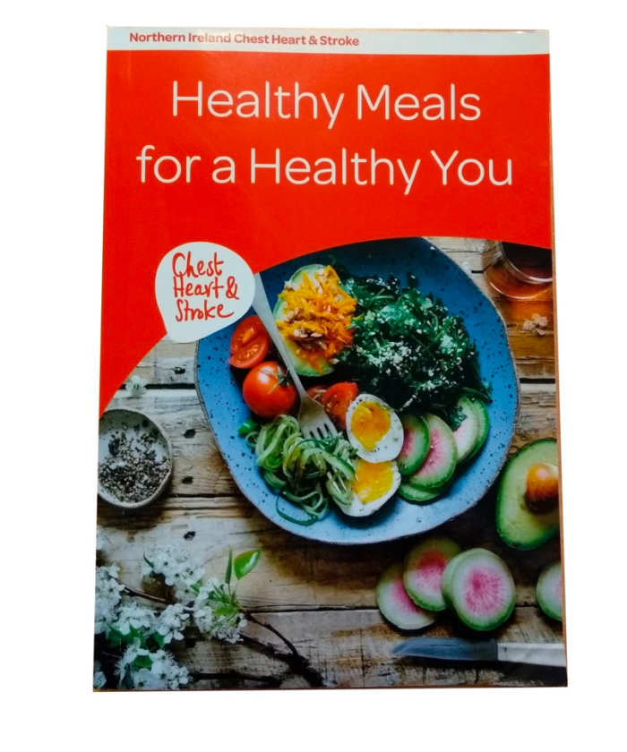 Healthy Meals for a Healthy You