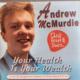 Andrew Mc Murdie CD