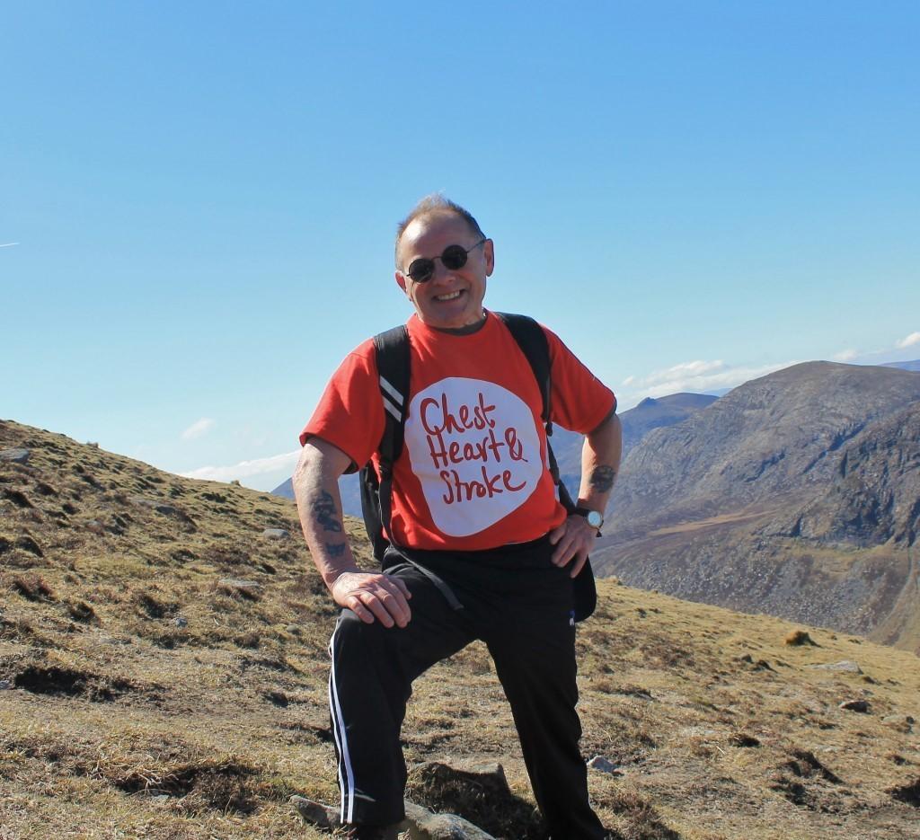 Slieve Donard Mountain Challenge